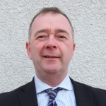 Cllr Ian Carruthers
