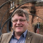 Cllr Malcolm Johnstone