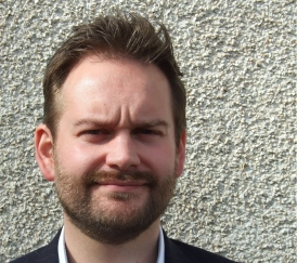 Cllr Matthew Ronnie